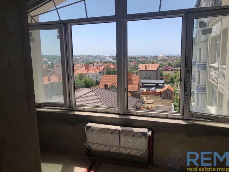 продажа двухкомнатной квартиры номер A-158635 в Суворовском районе, фото номер 1